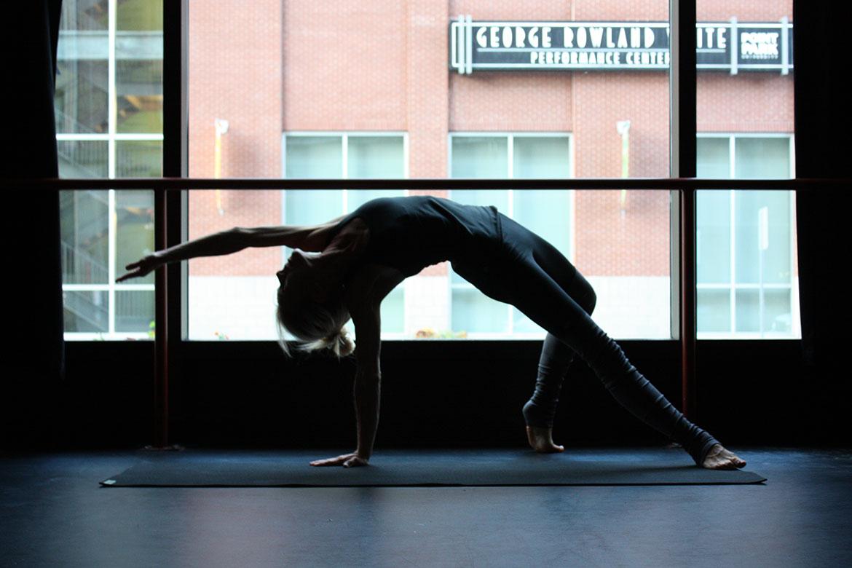 7 Tips To Finding Your Best Yoga Mat Deba Wilson