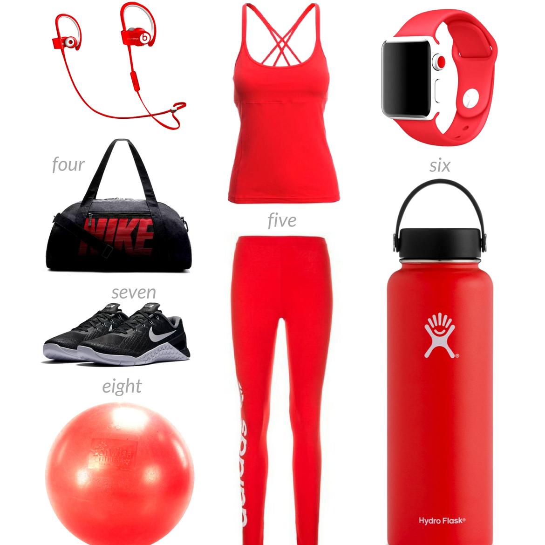 sc 1 st  DEBA WILSON & Valentineu0027s Day Fitness Gifts for Him u0026 Her   DEBA WILSON